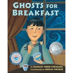 Ghosts for Breakfast (First Book Special Edition)