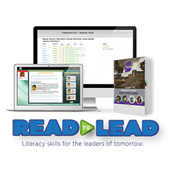 Free Read to Lead Subscription
