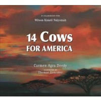 17 Cows for America