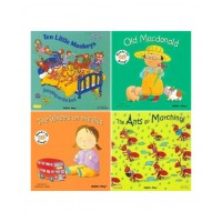 Classic Books with Holes Collection (50 Board Books)