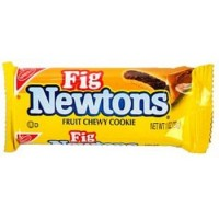 Nabisco Fig Newtons Cookie (Carton of 120 Packs)