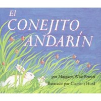El conejito andarón (The Runaway Bunny, Spanish Edition)