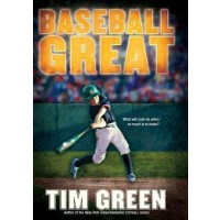 Baseball Great (eBook)