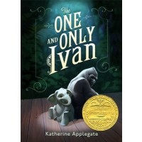 The One and Only Ivan (eBook)
