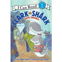 Clark the Shark: Tooth Trouble (I Can Read, Level 1) (eBook)