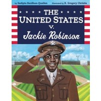 The United States vs. Jackie Robinson