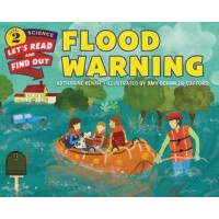 Flood Warning (Let's Read and Find Out Science, Level 2)