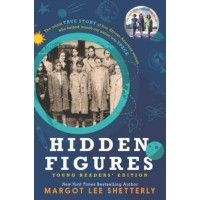 Hidden Figures (Young Readers' Edition) (eBook)