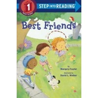 Best Friends (Step into Reading, Level 1)