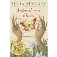 Antes de ser libres (Before We Were Free, Spanish Edition)