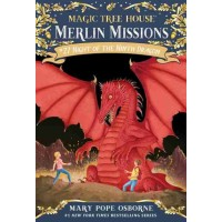 Magic Tree House Merlin Missions #27: Night of the Ninth Dragon (formerly Magic Tree House #55)