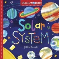 Hello, World! Solar System (Board Book)