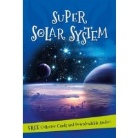 It's All About … Super Solar System