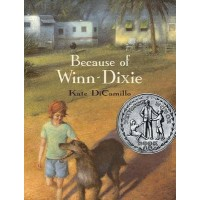 Because of Winn-Dixie (eBook)