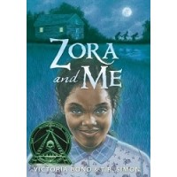 Zora and Me (eBook)