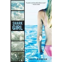 Shark Girl (eBook)