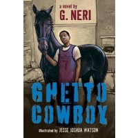 Ghetto Cowboy (eBook)