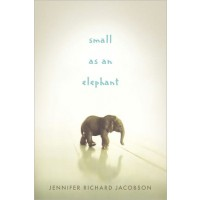 Small as an Elephant (eBook)
