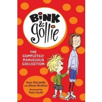 Bink and Gollie: The Completely Marvelous Collection (*Carton of 36 Paperbacks)