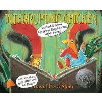 Interrupting Chicken (*Carton of 60 Paperbacks)