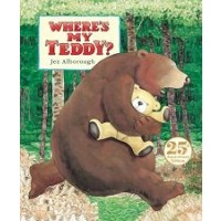 Where's My Teddy? (25th Anniversary Edition)
