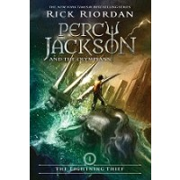 Percy Jackson & the Olympians #1: The Lightning Thief
