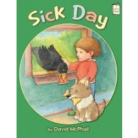 Sick Day (I Like to Read, Guided Reading Level D)