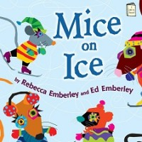 Mice on Ice (I Like to Read, Guided Reading Level C)