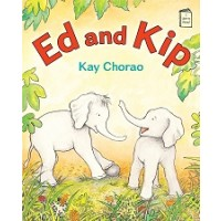 Ed and Kip (I Like to Read, Guided Reading Level D)