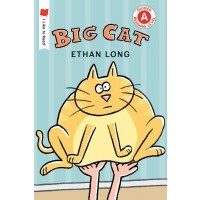 Big Cat (I Like to Read, Guided Reading Level A)