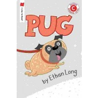 Pug (I Like to Read, Guided Reading Level C)