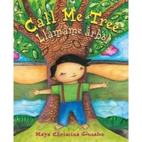 Call Me Tree / Llámame árbol (Bilingual, English/Spanish) (eBook)