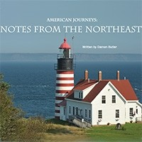 Ideas That Matter: American Journeys: Notes from the Northeast (*Carton of 10 Paperback Books)