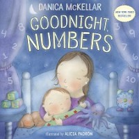 Goodnight, Numbers (Board Book)