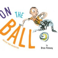 On the Ball (eBook)