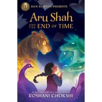 Aru Shah and the End of Time