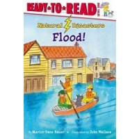 Flood! (Ready-to-Read, Level One)