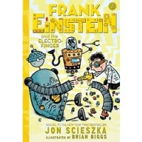 Frank Einstein #2: Frank Einstein and the Electro-Finger