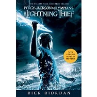 Percy Jackson and the Olympians #1: The Lightning Thief (eBook)