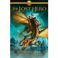 The Heroes of Olympus #1: The Lost Hero (eBook)