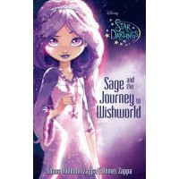 Star Darlings #1: Sage and the Journey to Wishworld