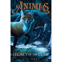 Animas #1: Legacy of the Claw