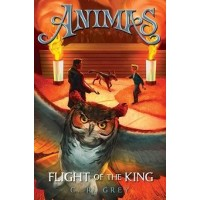 Animas #2: Flight of the King