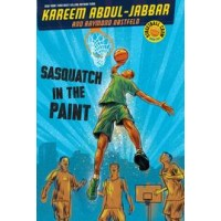 Streetball Crew #1: Sasquatch in the Paint (eBook)