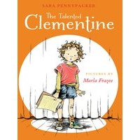 Clementine #2: The Talented Clementine (eBook)