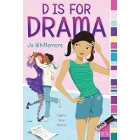 D Is for Drama