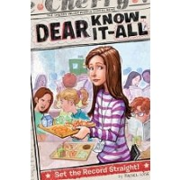 Dear Know-It-All #2: Set the Record Straight!
