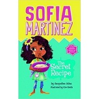 Sofia Martinez: The Secret Recipe