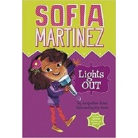 Sofia Martinez: Lights Out