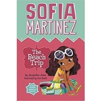 Sofia Martinez: The Beach Trip